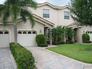 Port St. Lucie townhome photo