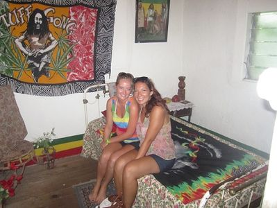 Visit Bob Marleys house in St Ann's