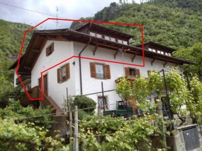 Holiday apartment, 66 square meters , Laives, Italy