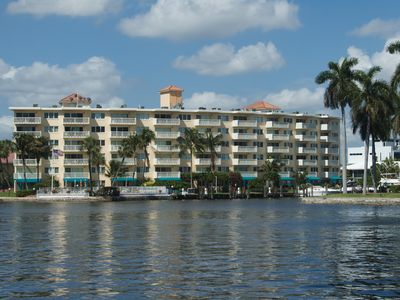 Yacht & Beach Club Condo welcomes you!