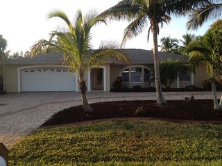 Cape Coral villa photo - Welcome to Palaco Grande!