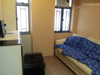 2 Bedrooms for 7 Pax beside MTR
