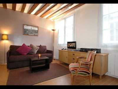 Holiday apartment 229622
