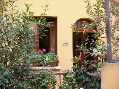 Mantova: houses / villas - 3 rooms - 4/5 persons