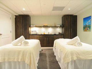 Grand Cayman condo photo - Pamper Yourself at The Spa
