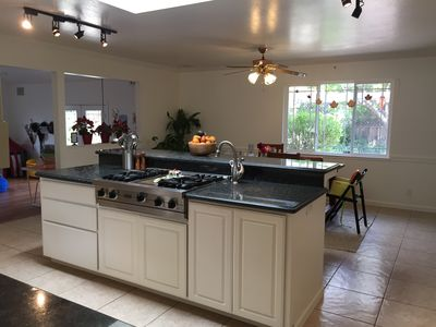 Photo for 4BR House Vacation Rental in San Jose, California