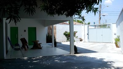 Rent a comfortable house in Palmas
