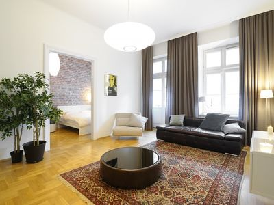 Photo for Message In The Bottle - Apartment for 6 people in Kraków