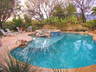 Tucson house photo - Your Tucson Paradise vacation rental
