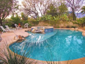 Tucson house rental - Your Tucson Paradise vacation rental