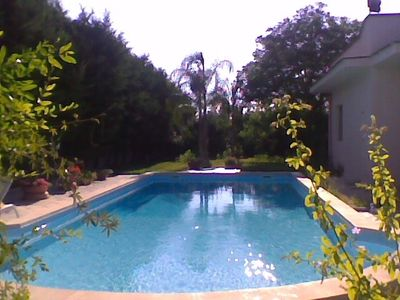 Bed & breakfast Italy Puglia Salento in the countryside, near the sea