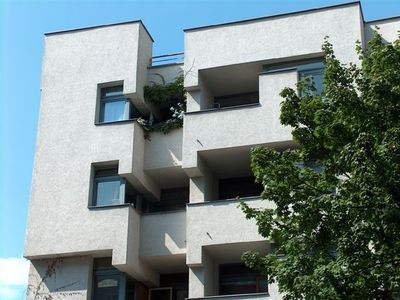 Charlottenburg-Willmersdorf apartment rental - Street front