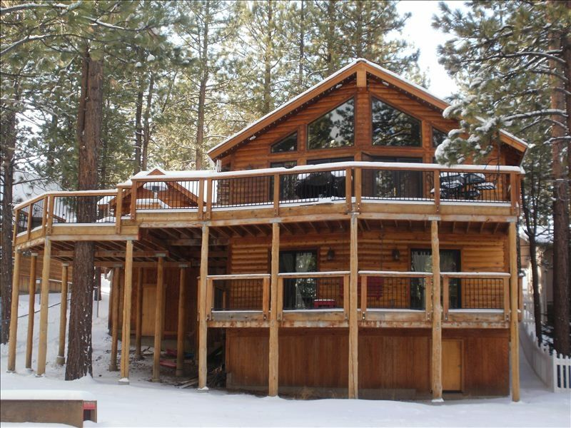 Fab 5 Bd Luxury Cabin Hot Tub Free Wifi One Vrbo