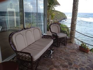Cabrera house photo - Oceanfront Relaxing