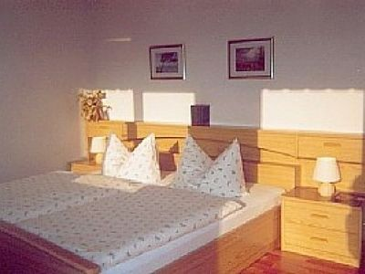 Gengenbach apartment rental - Bedroom of Apt. 'Garden Terrace'