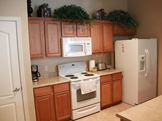 Lots of room to cook... or not cook - Mesa townhome vacation rental photo