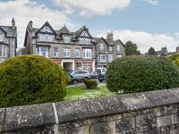 MOUNTAIN VIEW, character holiday cottage in Arnside, Ref 20672