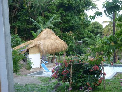 image for Dream house in Dominica: SIBOULY VALLEY!