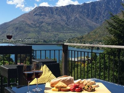 The Perfect Queenstown Holiday Home