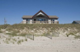 Indian Beach house photo