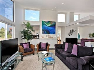 Mission Beach house photo - Luxury, light and S P A C E!