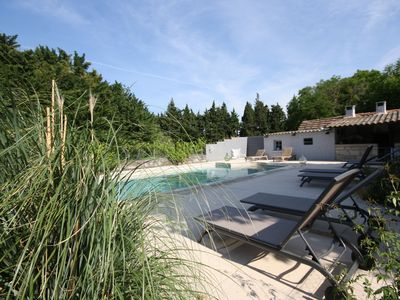 Holiday house, 80 square meters , Caumont-sur-durance, France