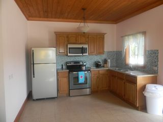 Long Island property rental photo - stainless steel kitchen