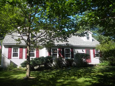Moretown house rental - Summer