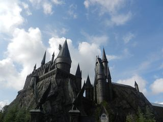 Sun Lake condo photo - Don't forget to visit Harry Potter and his hogwart friends