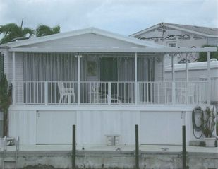 Cudjoe Key house photo - .
