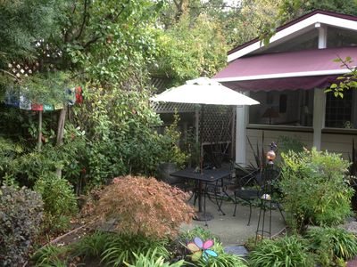 Charming Lafayette Cottage: Walk To Town Or Public Transport/bart
