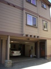 Mammoth Lakes townhome photo - Private Gray Eagle Complex One, Unit #8