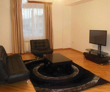 Comfortable Apartment in The Center of Tbilisi