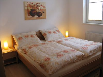Bedroom house Stolz - Mutters