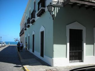 San Juan apartment photo - House on Sol Street