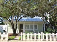Cypress Grove, Renovated Cottage, Old Seagrove, Private Heated Pool