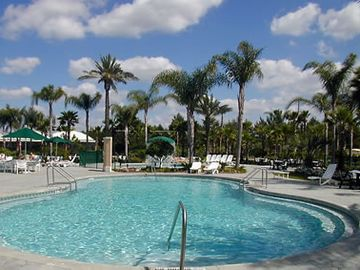 Pool at Mystic Dunes Resort