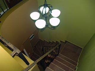 Armenia apartment photo - Top of Staircase