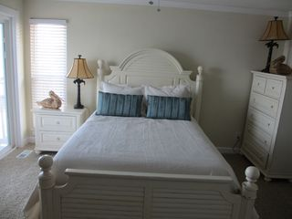 Virginia Beach house photo - Master Bedroom(Queen)