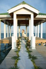 Ambergris Caye condo photo - Suite is perfect for wedding and honeymoon
