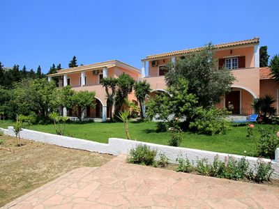 Apartment Dora in Ag. Georgios Pag, approximately 300 m from the beach
