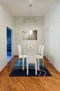 Piazza di Spagna apartment rental - dining area