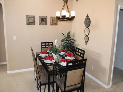 Orange Tree Villa Rental: Orlandovilla2rent Near Disney With ...