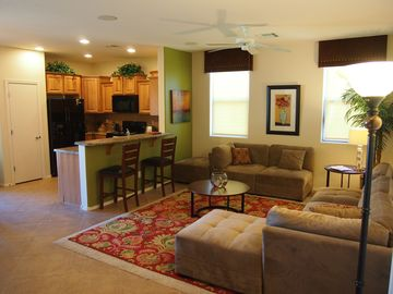 San Tan Valley house rental