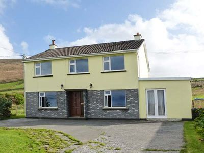 RADHARC NA GRAIGE, family friendly in Dingle, County Kerry, Ref 24829
