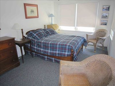 Ship Bottom house rental - Bedroom 1, 1st Floor