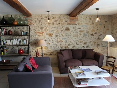 Peaceful house, 180 square meters