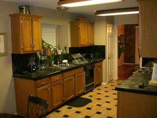 Lithonia house photo - Fully Equipped Kitchen