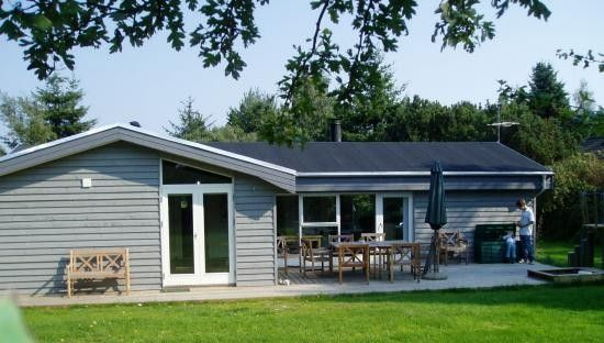Fantastic, family friendly quality house in an idyllic location on the Baltic