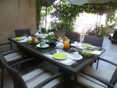 Holiday house 246054, Octon, Languedoc-Roussillon